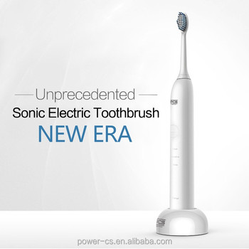 2016 Newest Design Sonic Electric Toothbrush Manufacturer
