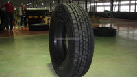 strong radial trailer tire 11R22.5 export to Europe market, with official quality warranty