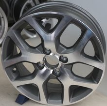 Size 1550 pcd 4*100 wheel rims for cars