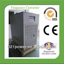 6kw high precise frequency converter