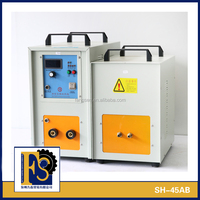 diamond tools high frequency brazing welder