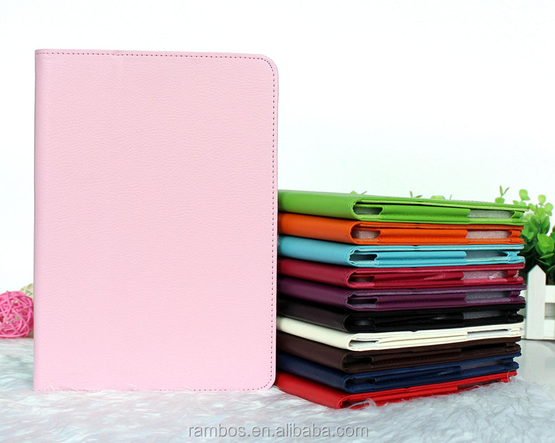 Flip Cover PU Leather Case for Samsung P5100 Galaxy Tab 2 10.1