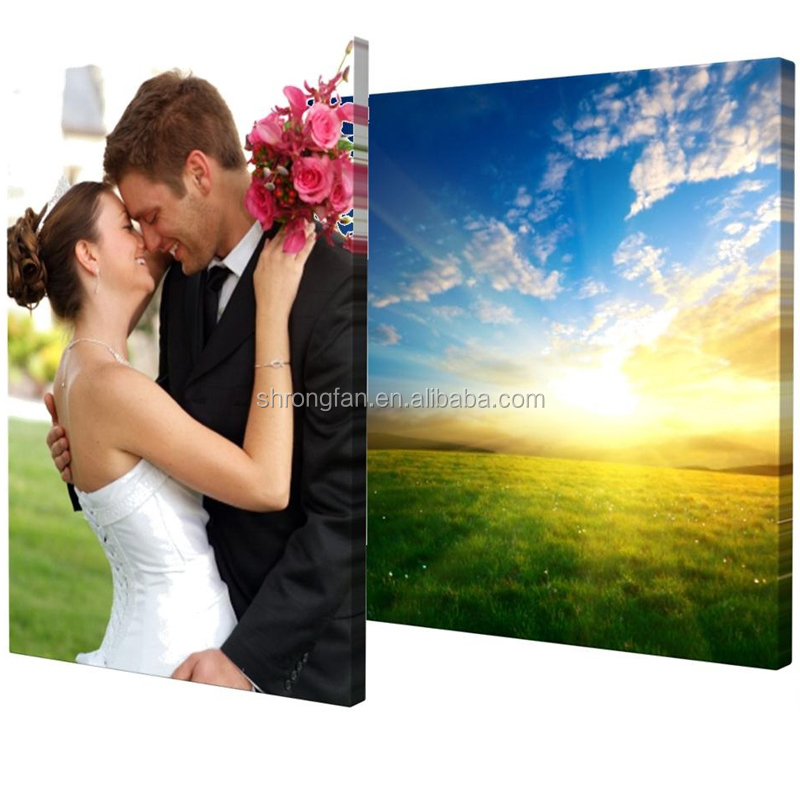 Home Goods Pre Printed Canvas To Paint Wall Art Canvas For Oil Paintings