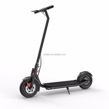 10 inch kick self balancing electric scooter with LG battery