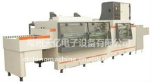 Double-side Horizontal Etching Machine