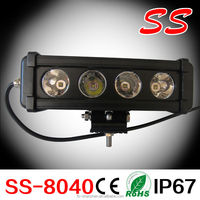 12inch 60W adjustable bracket tractor Led Light Bar ss-8060
