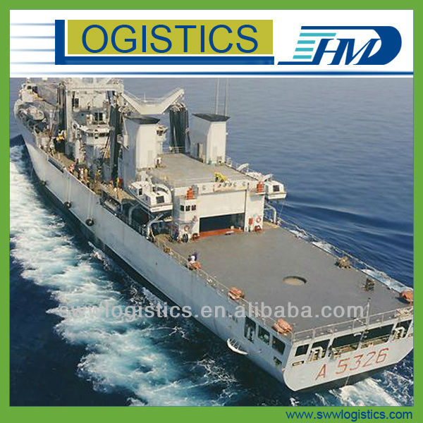China fast shipping service from Guangzhou to Norfolk USA