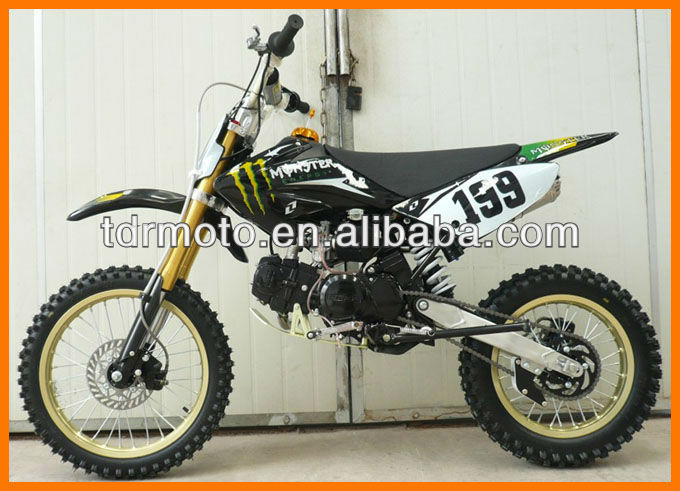 Powerfull Dirt Bike With CRF Style For Motocross