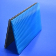 6mm uv protection plastic policarbonate polycarbonate honeycomb pc roof sheet