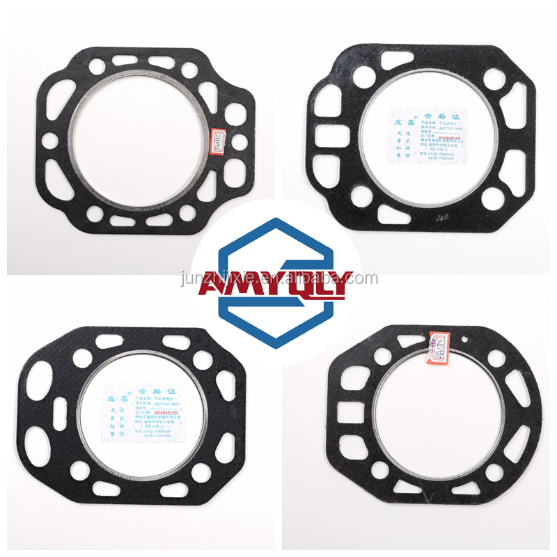 Auto Diesel Engine Cylinder Head Gasket For Jiangdong Engine Parts