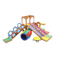 European Standard Colorful Kids Soft Play Day Care Furniture,Kids Soft Play