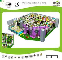 KAIQI customized play structure/indoor soft play/children like play castle