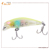Mini Hard Body Minnow Fishing Lure