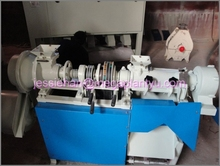 Multifunctional small Corn Grits making and maize flour milling machine for sale