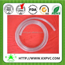 dust collector hose Pvc Steel Wire Hose