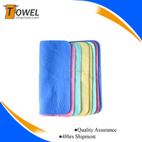 2016 promotion car wash cleaning cloth