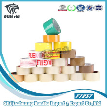Factory Packaging Tape & Shipping Tape With Competitive Price