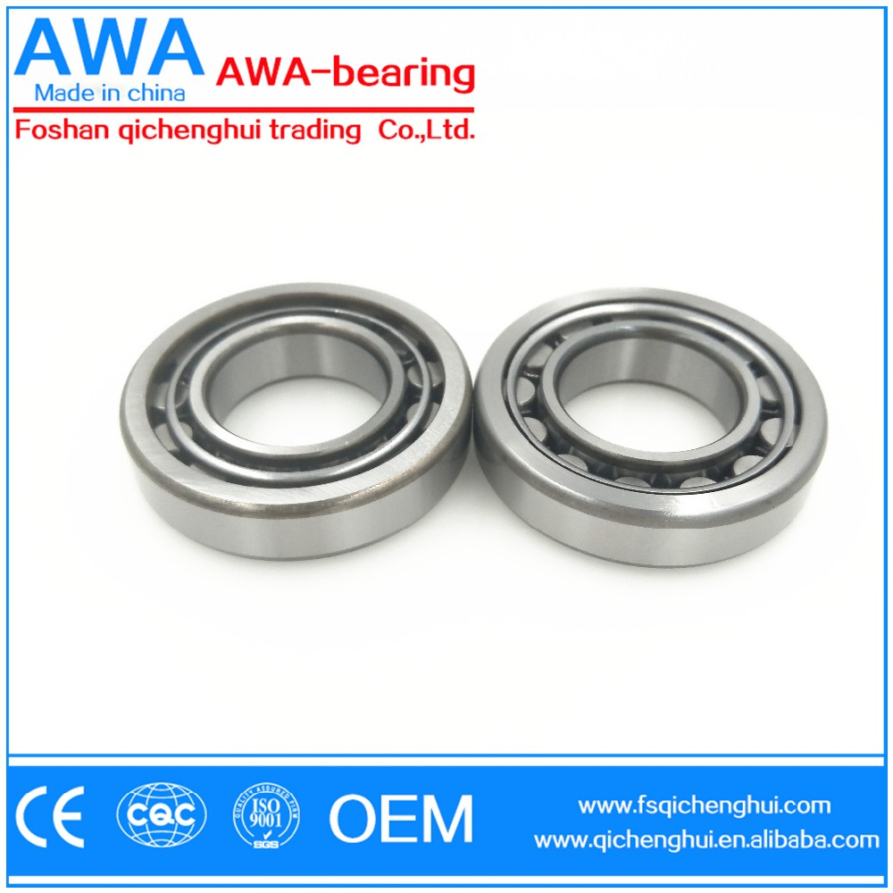 Factory Directly Sale N303 NN Model Cylindrical Roller Bearing
