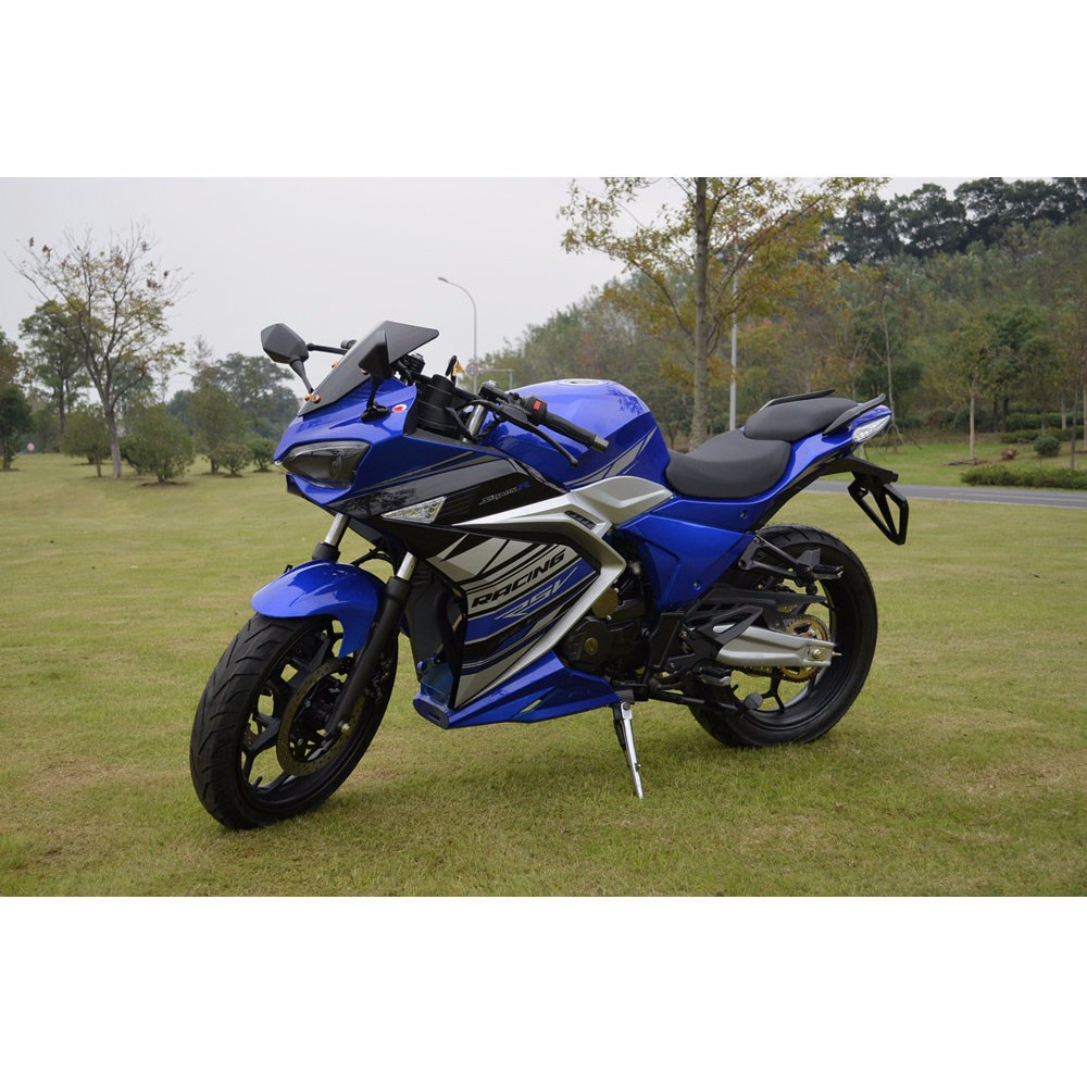 chinois sport moto pas cher 250cc motos de course vendre. Black Bedroom Furniture Sets. Home Design Ideas