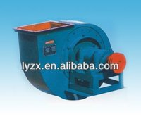 Dust Removing Centrifugal Fan