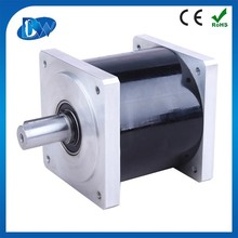 cheap price nema 34 planetary gearbox geared stepper motor in china 86*82mm