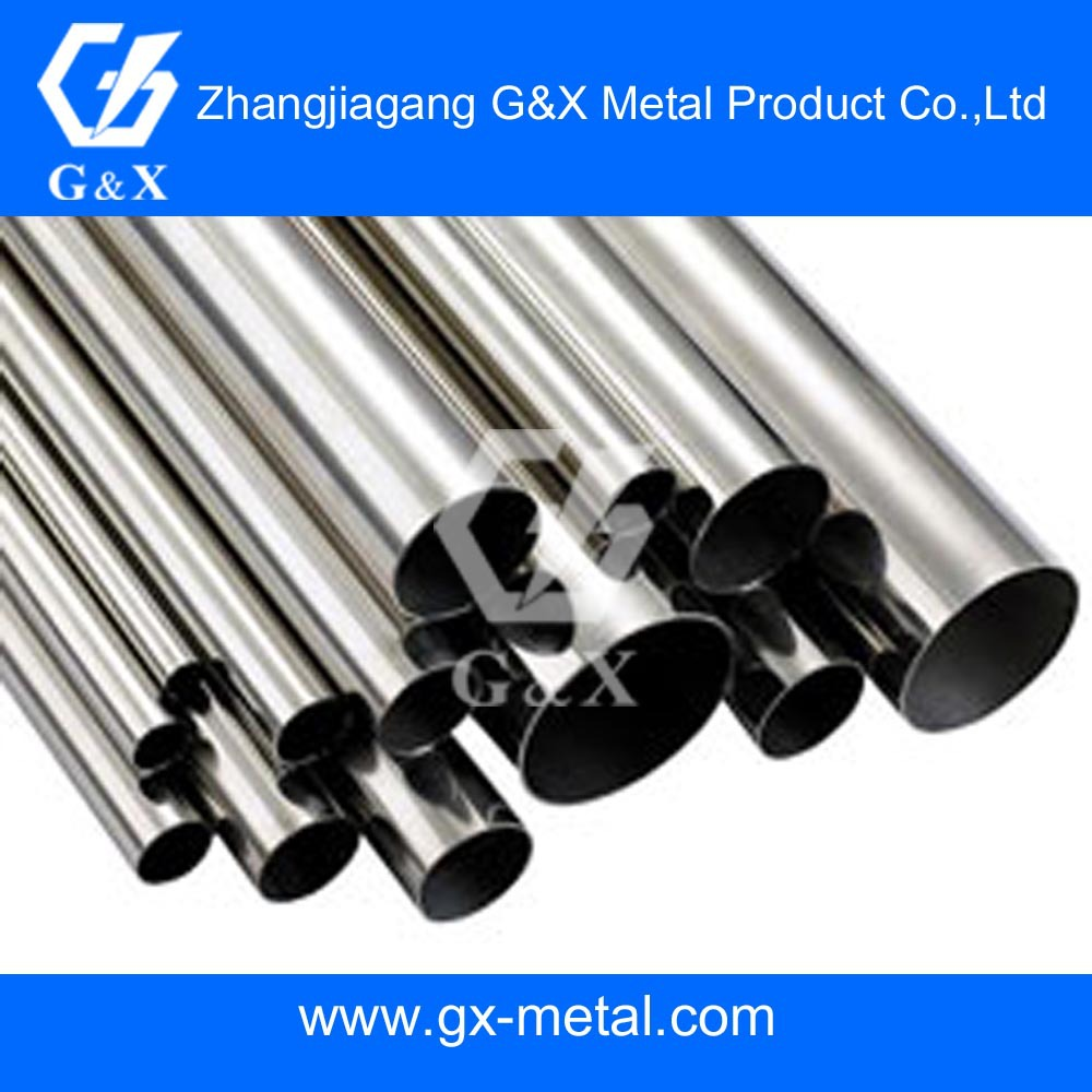 316 ss, for het exchanger, boiler, seamless steel pipe