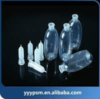 Yunpeng best quality best price blow molds for water bottle
