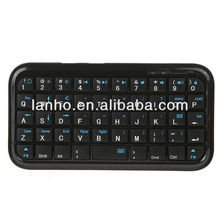 Mini Wireless Keyboard For PS3 PC iPad 2 US Shipping