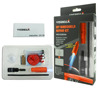 Visbella Hot sell windscreen repair kit with environmental resin