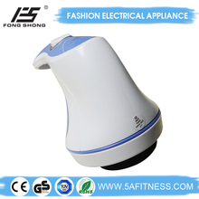 2015 exhibitor canton fair whole body vibration machine butterfly shape for weight losswith CE,ROHS and GS