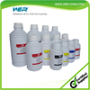 1000ml each bottle large format sublimation printer sublimation inkjet ink