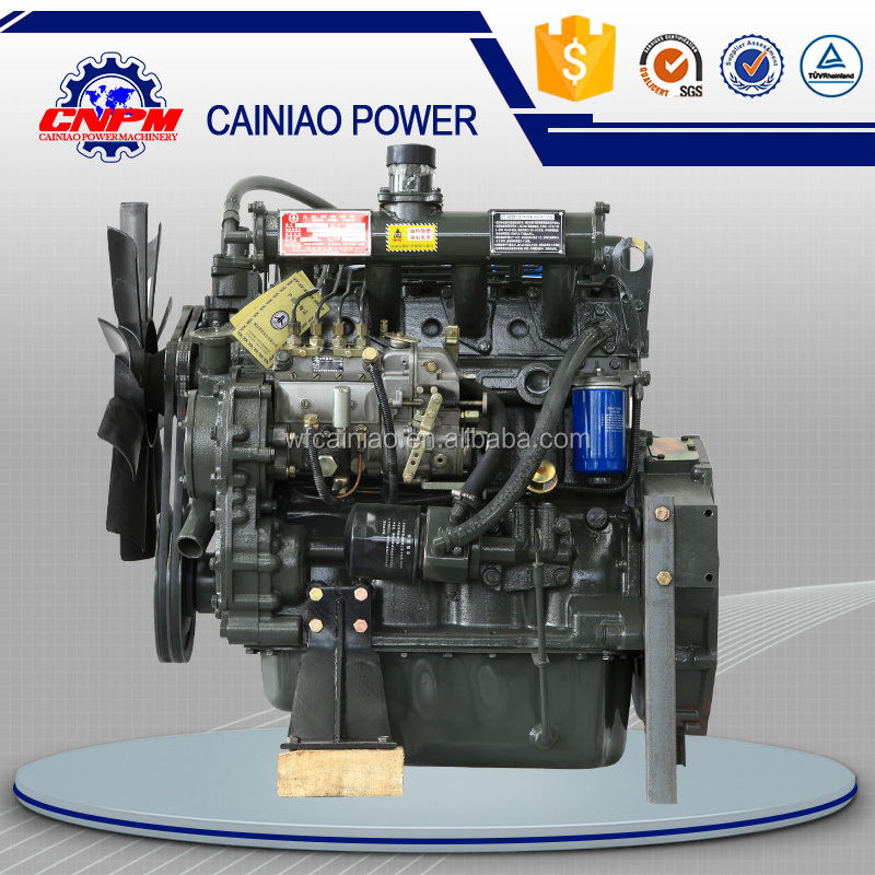R4108K1 Generator set special power Construction Machinery diesel engine