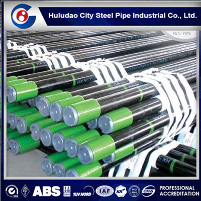 Oil And Gas Casing Pipes, Drilling Casing Pipe For Oilfield