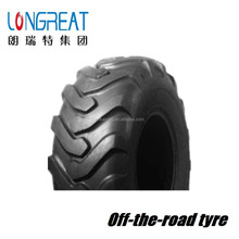 Bias and Radial 18.00-25 20.5-25 23.5-25 OTR tyre for Dump truck, Loader, Crane, Mining, Lifting equipments