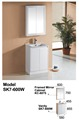 Suppliers Modern Bathroom Vanity Manufacturers