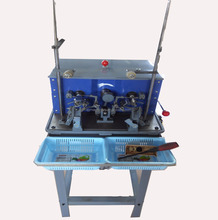 automatic Bobbin winder with CE ISO,cocoon bobbin winder