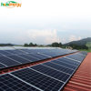 Bluesun China best price solar generator 5000 watt solar panel system free consultant installation