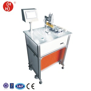 PV junction box nut screwing machine, screw making machine, nut bolt screw making machines