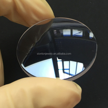 High precision wrist watch glass, crystal glass, sapphire glass for watches