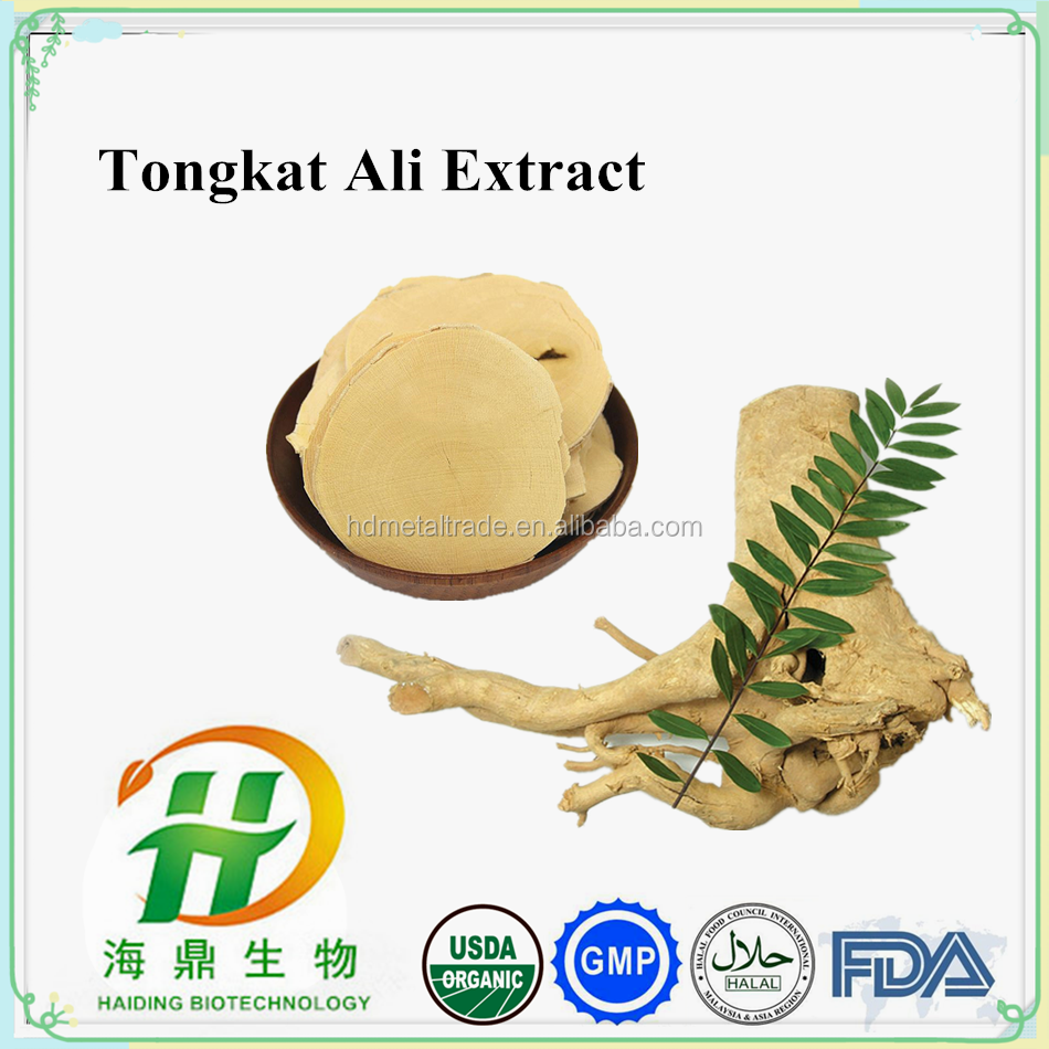 New Arrival Tongkat Ali Extract / Bulk 200 :1 Tongkat Ali Root Powder / Best Sex power medicine