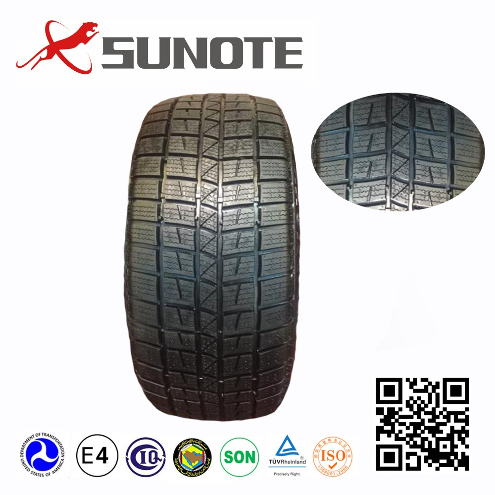 china 185 60 r 14 15 195/60r15 mud and snow tires
