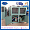 Refrigeration Unit Box Type Bitzer Compressor Air cooled condensing unit