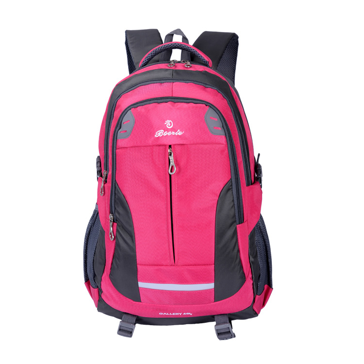 35L vintage backpack outdoor backpack backpack manufacturers usa made in China supplier