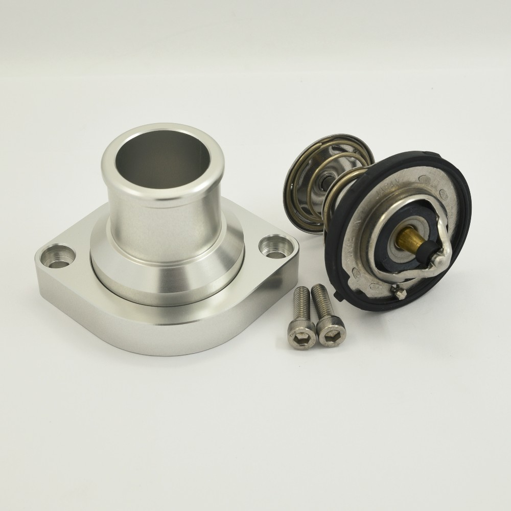 "Water NecK 180 1.5"" LS Engine Aluminum Thermostat Housings"