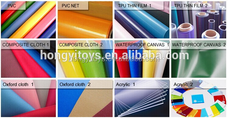Factory Wholesale Competitive Price Outdoor Flag Fabric