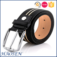 On Promotion Nice Quality Customized Design Attractive Classic Leather Belt