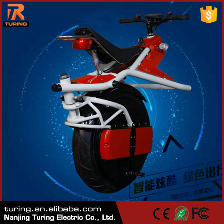 Men Birthday Gift Ideas Unicycle CE RoHS One Wheel Self Balancing 50CC Gasoline Knee Elektrikli Scooter