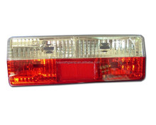 Auto parts Lada 2107 crystal tail lamp car accessory made in China