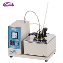 ASTM D93 Pensky Martens Closed-cup Flash Point Tester Lab Apparatus and Their Uses with Pictures AWD-02
