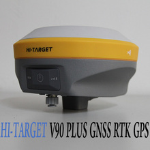 220 Channels RTK GPS Geodetic Survey GNSS System with 30 Degree Tilt Survey